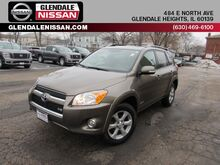 2012_Toyota_RAV4_Limited_ Glendale Heights IL