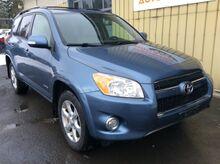 2012_Toyota_RAV4_Limited I4 4WD_ Spokane WA