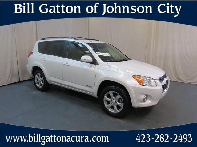 2012 Toyota RAV4 Limited Johnson City TN