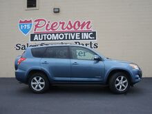 2012_Toyota_RAV4_Limited_ Middletown OH