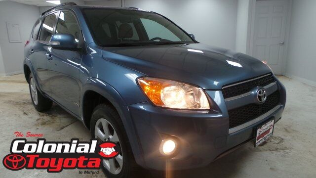 2012 Toyota RAV4 Limited Milford CT