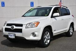 2012_Toyota_RAV4_Limited_ West Islip NY