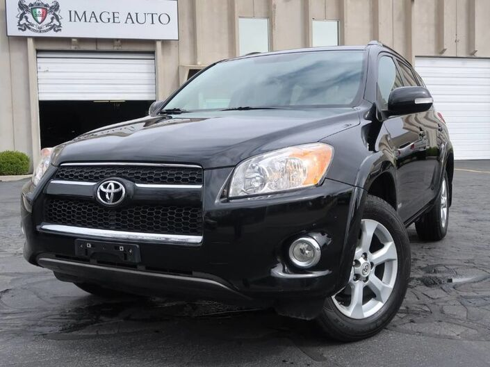 2012 Toyota RAV4 Limited West Jordan UT