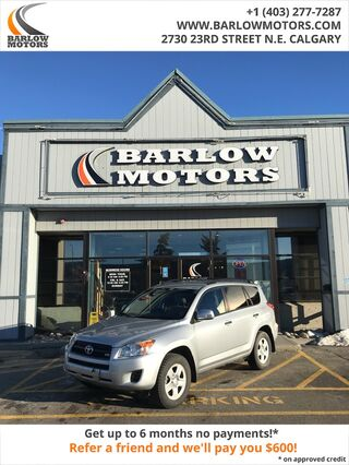 2012_Toyota_RAV4_V6 ONE OWNER LOW MILEAGE!_ Calgary AB
