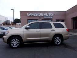2012_Toyota_Sequoia_Limited 4WD_ Colorado Springs CO