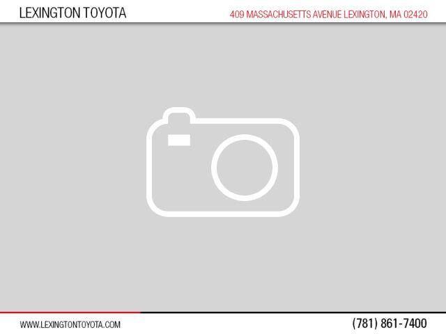 2012 Toyota Sequoia Platinum Lexington MA