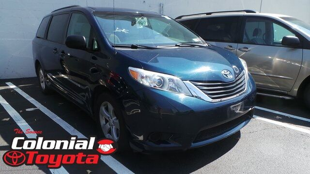 2012 Toyota Sienna LE Milford CT