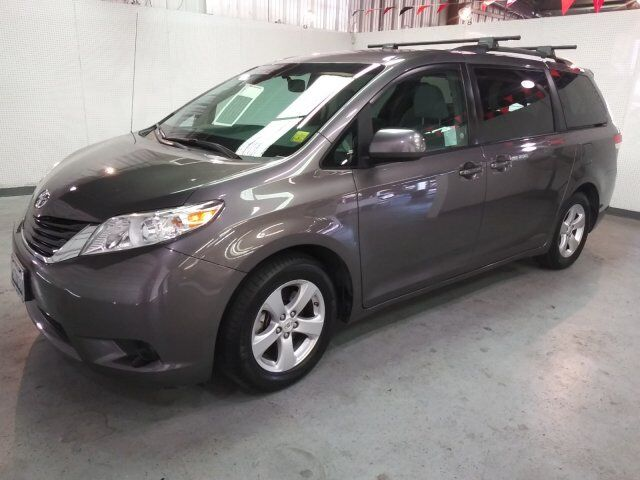 2012 Toyota Sienna LE Oroville CA