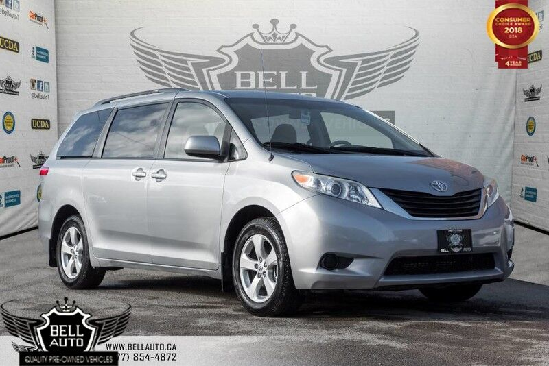 2012 Toyota Sienna LE Toronto ON