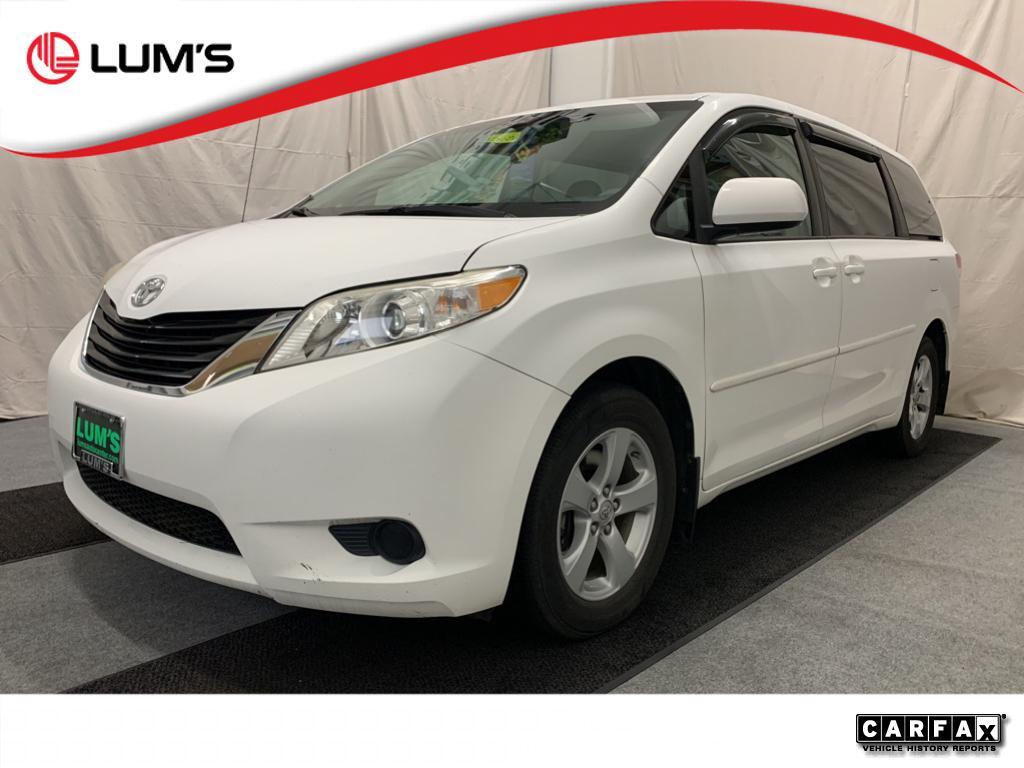2012 Toyota Sienna LE Warrenton OR