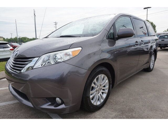 2012 Toyota Sienna Limited Columbia TN