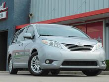 2012_Toyota_Sienna_XLE_ Richmond KY