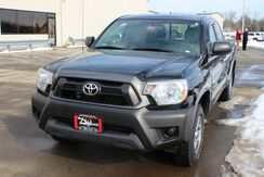 2012_Toyota_Tacoma__ Brewer ME