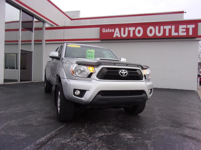 2012 Toyota Tacoma  Lexington KY