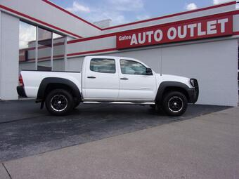 2012_Toyota_Tacoma__ Richmond KY