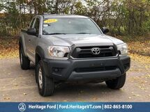 2012 Toyota Tacoma  South Burlington VT