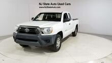 2012_Toyota_Tacoma_2WD Access Cab I4 Automatic_ Jersey City NJ