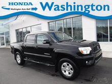 2012_Toyota_Tacoma_2WD Double Cab V6 AT PreRunner (Natl)_ Washington PA