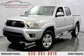 2012 Toyota Tacoma 4.0L V6 Engine 4WD TRD w/ Rear View Camera, Bluetooth Connectivity, USB & AUX Input
