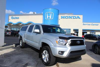 2012_Toyota_Tacoma_4WD Double Cab LB V6 AT_ Richmond KY