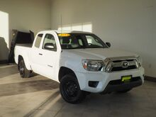 2012_Toyota_Tacoma_Base_ Epping NH