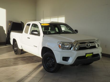 2012 Toyota Tacoma Base Epping NH