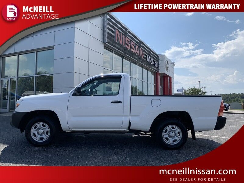 2012 Toyota Tacoma Base High Point NC