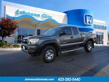 2012_Toyota_Tacoma_Base_ Johnson City TN
