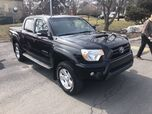 2012 Toyota Tacoma DBL CAB 4WD V6 AT Crew Cab Pickup
