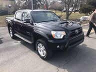 2012 Toyota Tacoma DBL CAB 4WD V6 AT Crew Cab Pickup State College PA