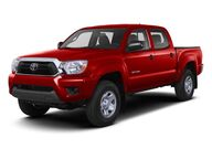 2012 Toyota Tacoma DOUBCAB Grand Junction CO