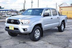 2012_Toyota_Tacoma_Double Cab V6 4WD_ Houston TX