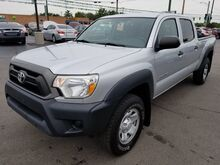 2012_Toyota_Tacoma_Double Cab V6_ Fort Wayne Auburn and Kendallville IN