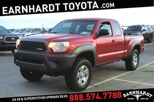 2012_Toyota_Tacoma_PreRunner 2WD Access Cab *Well Maintained*_ Phoenix AZ