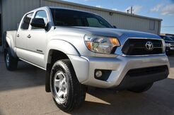 2012_Toyota_Tacoma_PreRunner_ Wylie TX