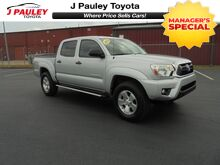 2012_Toyota_Tacoma_SR5_ Fort Smith AR