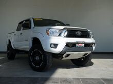 2012_Toyota_Tacoma_TRD OFF ROAD_ Epping NH