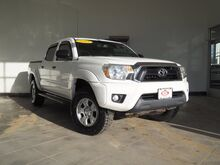 2012_Toyota_Tacoma_TRD OFFROAD 4X4_ Epping NH