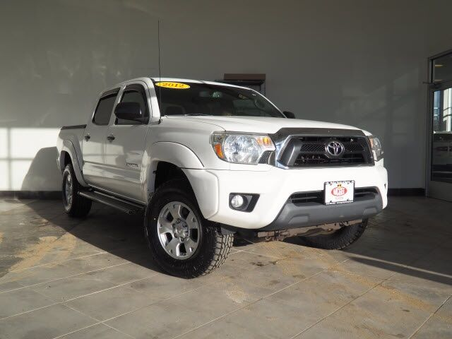 2012 Toyota Tacoma TRD OFFROAD 4X4 Epping NH