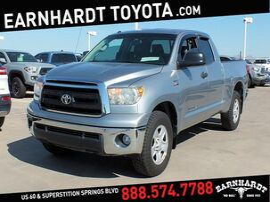 2012_Toyota_Tundra_2WD Double Cab *SR5 Package*_ Phoenix AZ