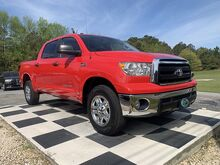 2012_Toyota_Tundra 4WD_CrewMax 5.7L_ Outer Banks NC