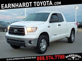 2012_Toyota_Tundra_4WD Double Cab *1-OWNER, TRD OFF-ROAD PKG.*_ Phoenix AZ
