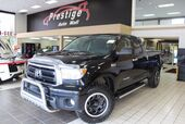 2012 Toyota Tundra 4WD Truck - Rear Park Assist