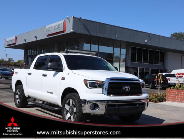 2012 Toyota Tundra 4WD Truck  Costa Mesa CA