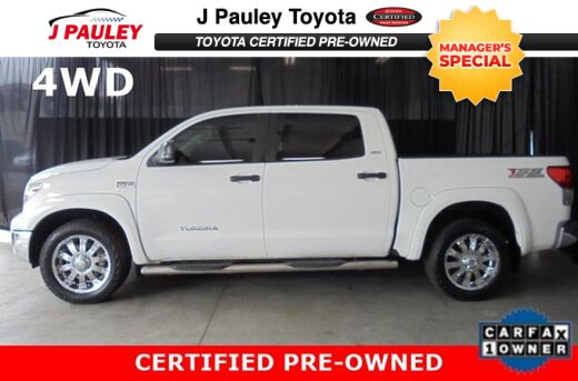 2012_Toyota_Tundra 4WD Truck__ Fort Smith AR