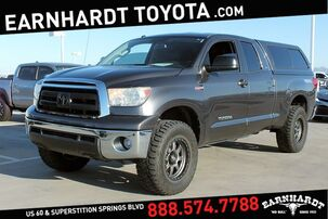 2012_Toyota_Tundra 4WD Truck_*1-OWNER!**TRD Off-Road & SR5 Packages*_ Phoenix AZ