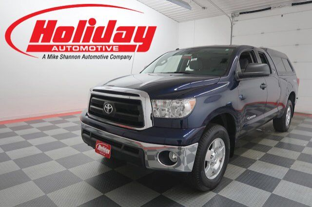 Vehicle Details 2012 Toyota Tundra 4wd Truck At Holiday