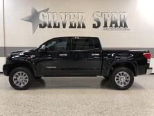 Toyota Tundra 4WD Truck Limited 4WD V8 CrewMax 2012