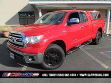 2012_Toyota_Tundra 4WD Truck_Tundra-Grade 5.7L Double Cab 4WD_ Fredricksburg VA