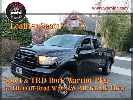 2012_Toyota_Tundra_4x4 Double Cab w/ SR5 & TRD_ Arlington VA